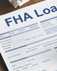 How Does a FHA Mortgage Work