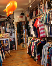New York's 6 Best Vintage Clothing Stores