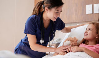 Registered Nurses Earn